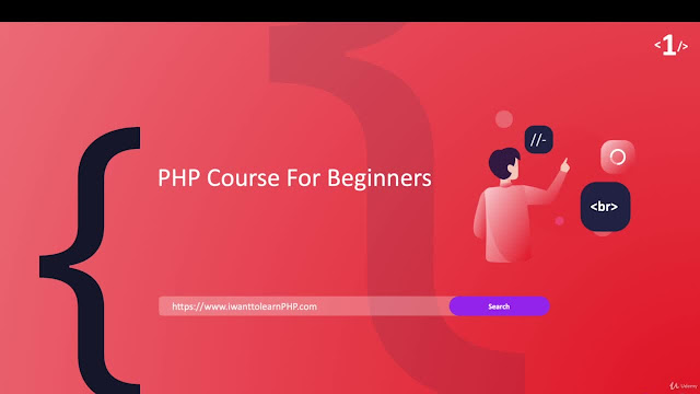 PHP & MySQL course for absolute beginners | Become a PHP pro