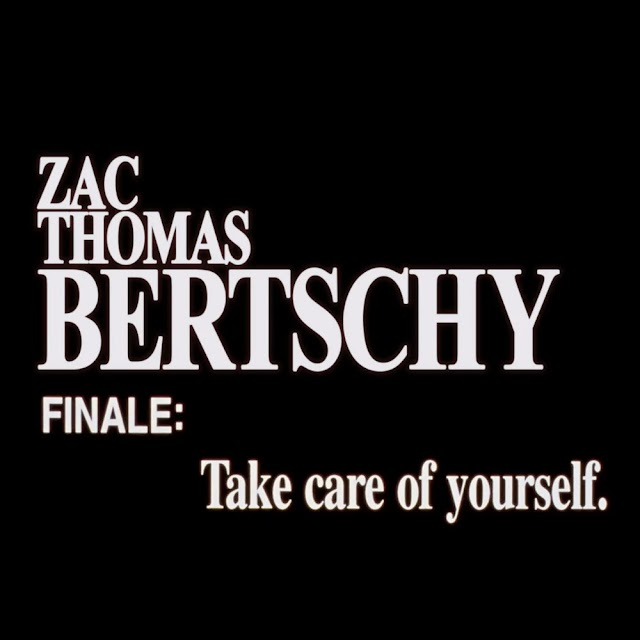 ANNCast Pays Tribute to Zac Bertschy in Final Episode (My Feelings Are Still Mixed)