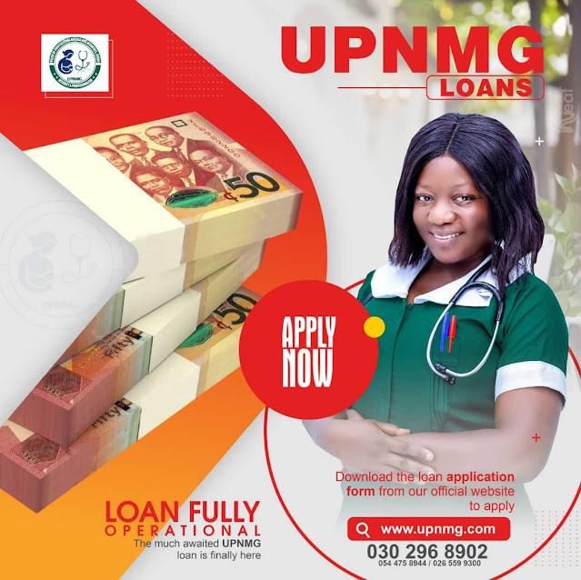 Cheap 11% interest loan for nurses
