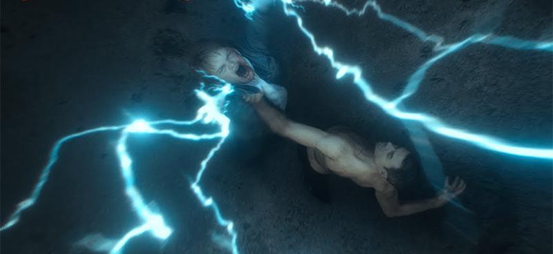 Ragnarok 2020 - Trailer 1