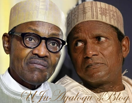 Yar'Adua Is Sick, The Only Solution Is To IMPEACH Him Now - Buhari Says in 2010