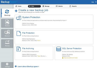 BackupAssist 9 Serial Free Download