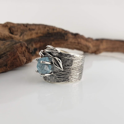 Handmade Wedding Band
