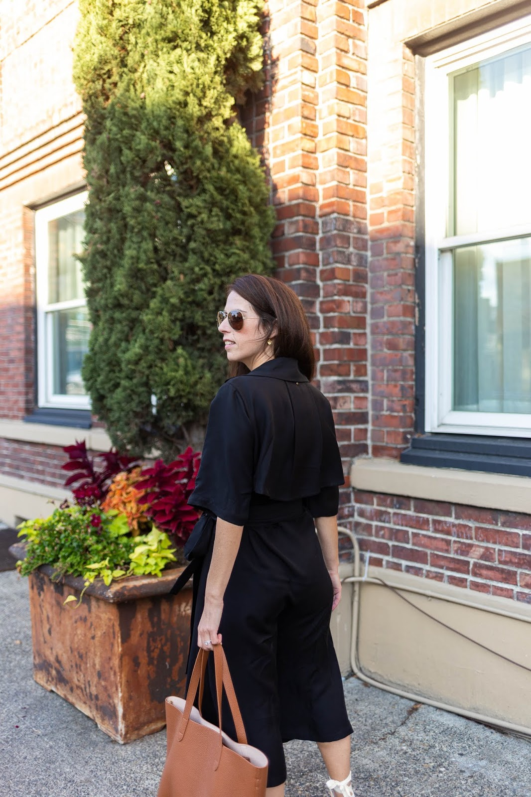 A Foundation of Fewer, Better Things This Fall with Cuyana