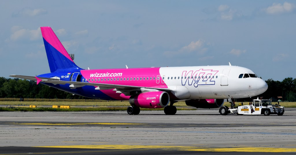 Wizz Air Zagreb Airport And Coast Too Expensive