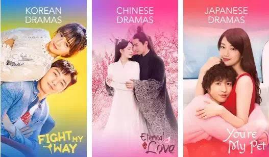 Aplikasi Nonton Drama Korea Terbaik-1