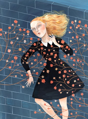 """Ivy"" por Helena Perez Garcia 