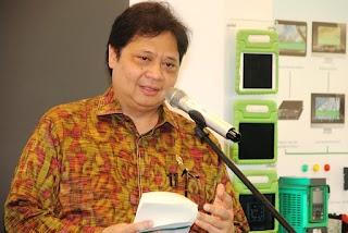 Kemenperin Incar Pabrik Pintar Jadi Rujukan Implementasi Industri 4.0