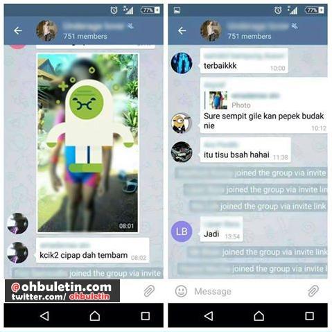 group pedofilia malaysia, pedo, grup pedofilia tempatan