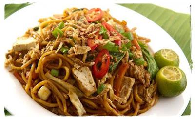 Tasty Tuna noodle recipe