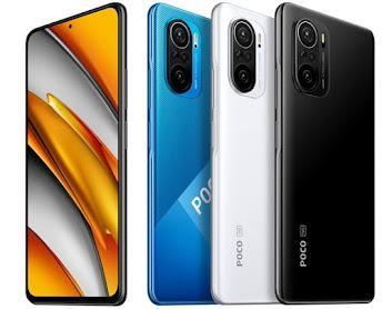 مواصفات وسعر شاومي Xiaomi Poco F3