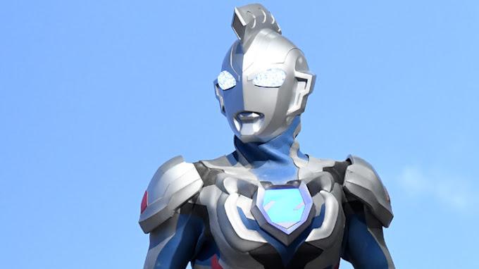 Ultraman Z Episode 1 Subtitle Indonesia