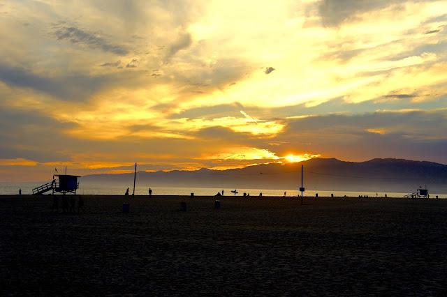 Venice Beach, CA - 2015