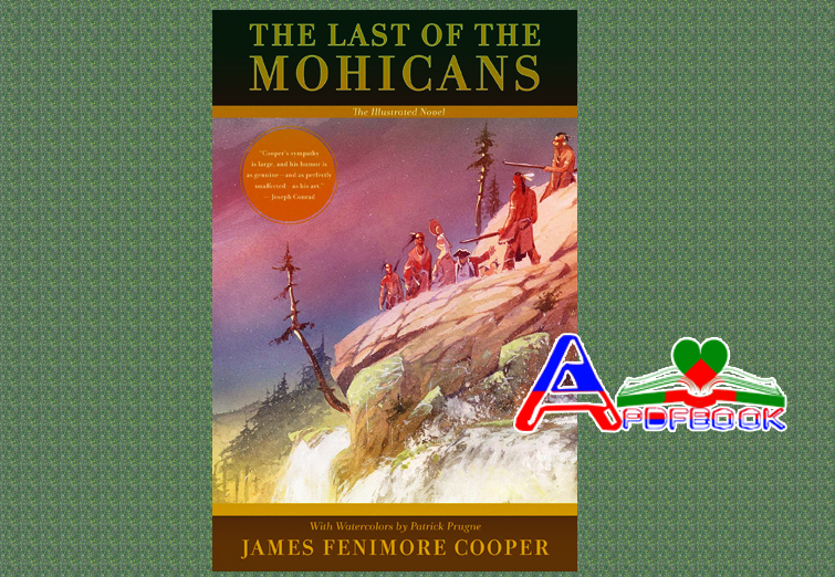 The Last of the Mohicans Novel by James Fenimore Cooper pdf