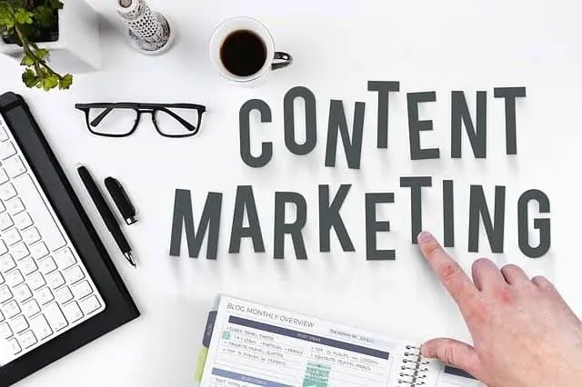 What is Content Marketing Full Information 2020
