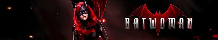 Batwoman - Serie Completa [Latino]