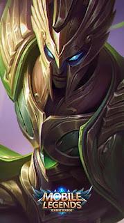 Alpha Fierce Heroes Fighter of Skins Rework