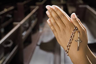 THE MIRACULOUS 54-DAY ROSARY NOVENA (FIRST 27 DAYS IN PETITION)