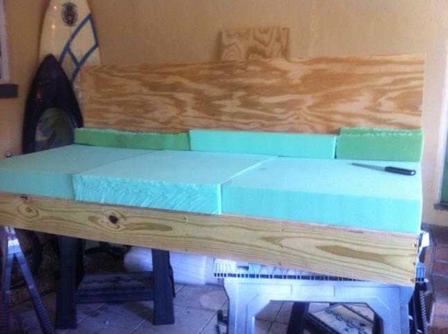 casa de fifia blog de decoração : sofá faça você mesmo com ...