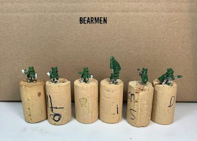 Bearmen