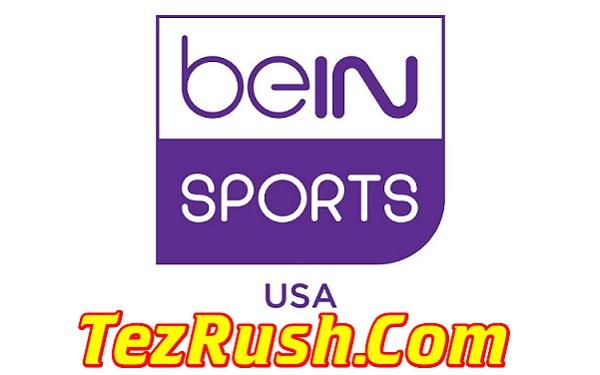 BeIn Sports USA Latest PowerVU Key 2018 Logo TezRush