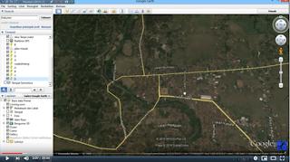 Aplikasi Sistem Informasi Geografis (SIG)