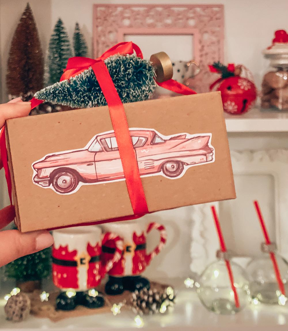 Maštovito i jednostavno pakovanje prazničnih poklona
