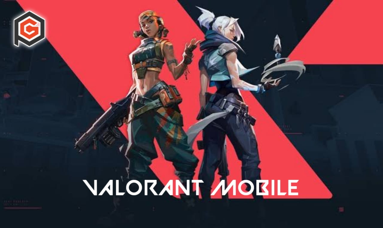 Valorant Versi Mobile