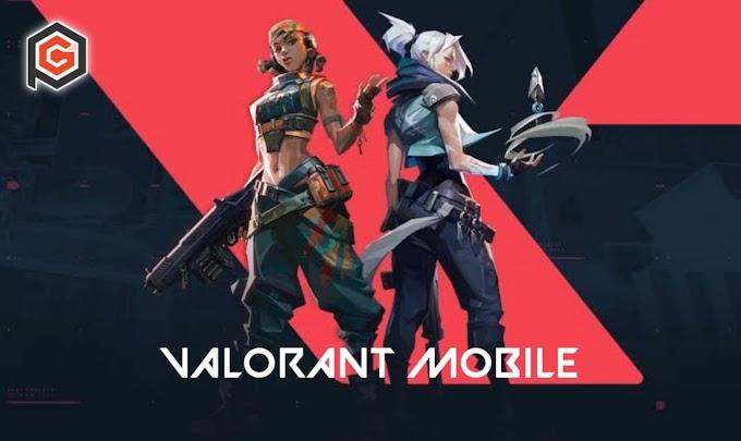 Kapan Valorant Mobile Akan Rilis di Android dan iOS?