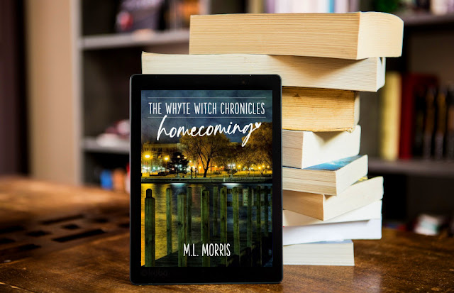 The Whyte Witch Chronicles: Homecoming