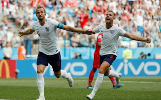 FIFA World Cup: England Trounce Panama 6-1 as Harry Kane Scores Hat-trick