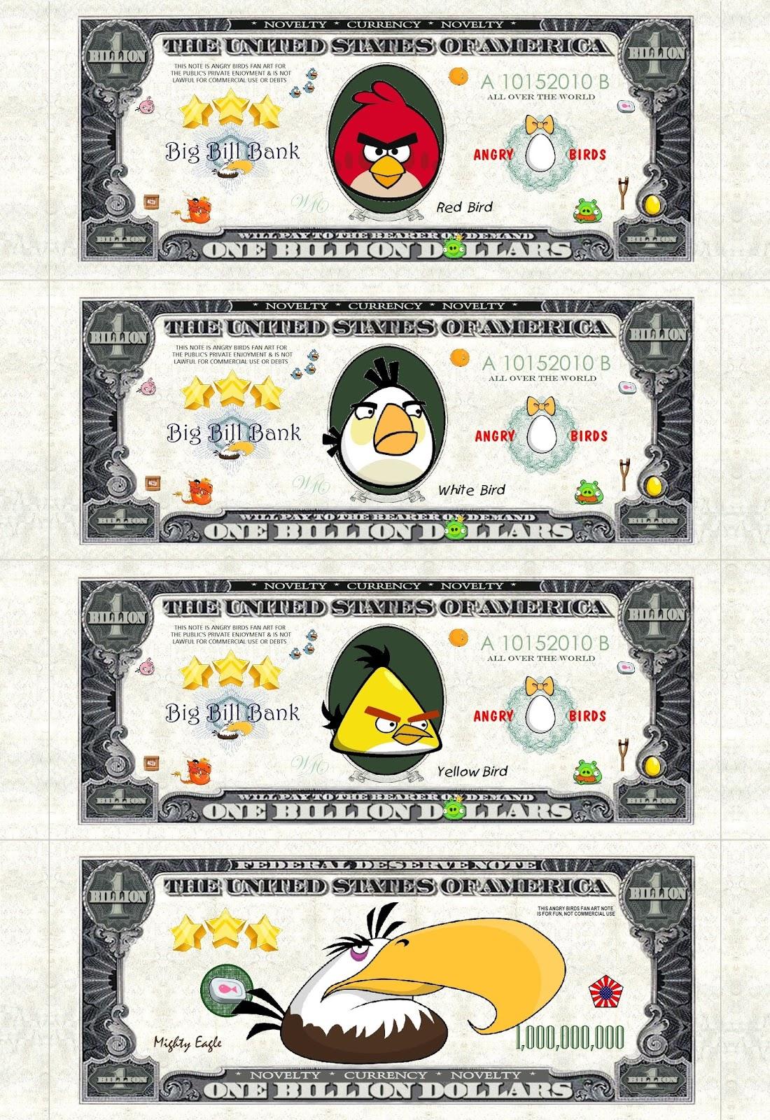 игра бердс на деньги