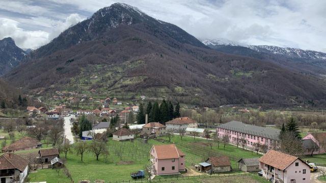Srpski nacionalni savjet predložio: Murino da bude samostalna opština