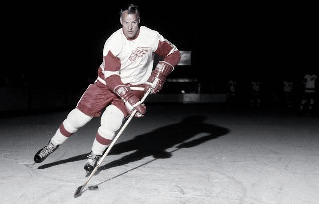 HOCKEY HIELO - Los máximos anotadores de cada una de las franquicias NHL