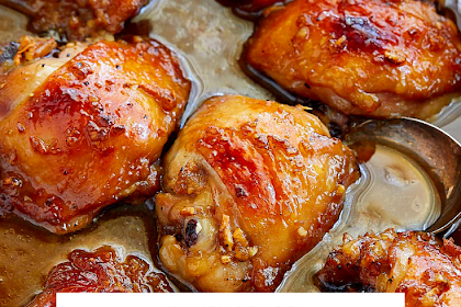 ★★★★★ 1212 Killer Chicken Thigh Marinade