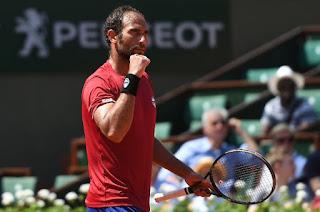 Safwat's Roland Garros dream comes true