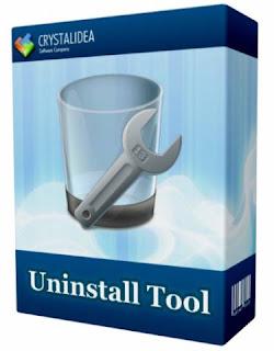 Uninstall Tool 3.5.4 Build 5565 Fix Addhaloka (Español)(desinstala programas)