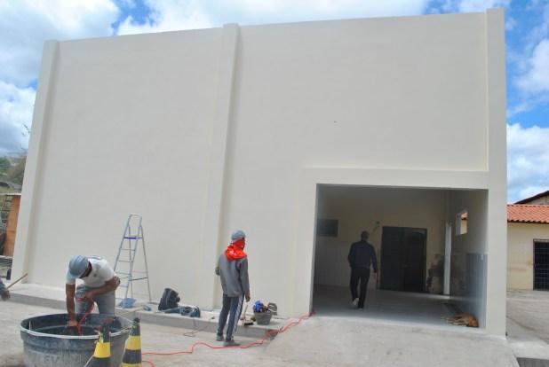 Coordenadoria de Policia Técnica da cidade de Jacobina terá novas instalações