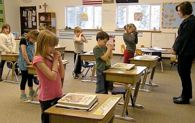 Contoh Doa Sekolah Minggu Kristen