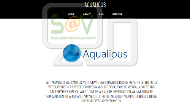 Aqualious
