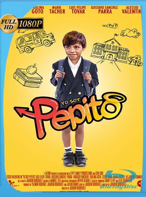 Yo soy Pepito (2018) 1080p WEB-DL AMZN Latino [GoogleDrive] [tomyly]