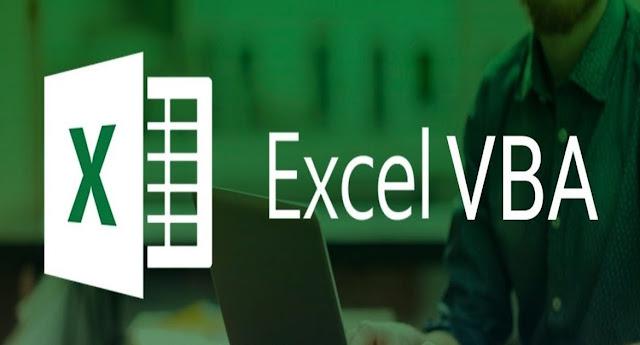 Chia sẻ khóa học khóa học Tăng hiệu quả và năng suất công việc với VBA và Excel