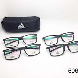Adidas Frames eyeglasses