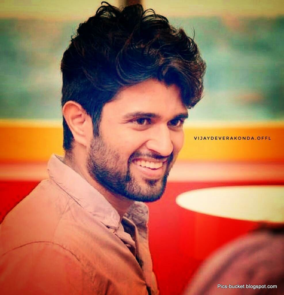 Devarakonda Vijay Sai Latest Photos, Images, hd images
