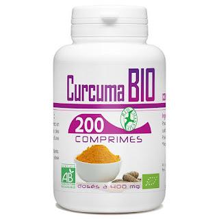 Curcuma bio-GPH