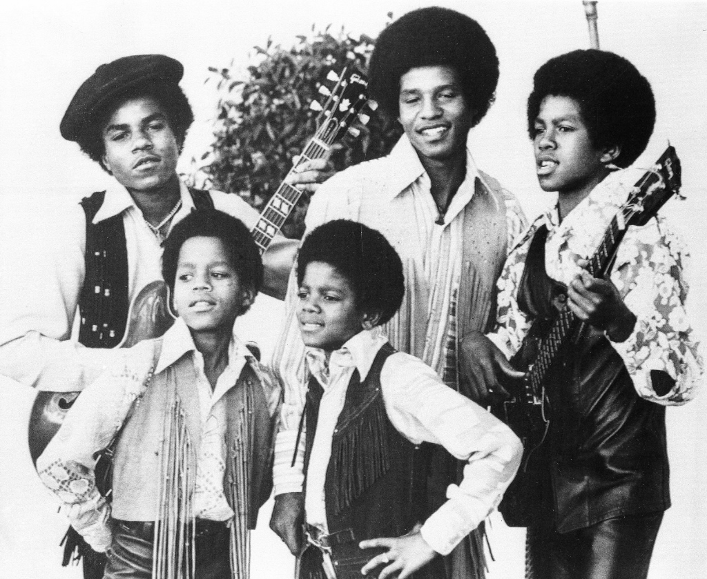 The Jackson 5 Pictures ~ vintage everyday