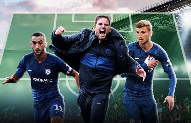 """Ngoại hạng Anh 2020/21 rực lửa – Chelsea liên tiếp nổ """"bom tấn"""", mơ về thời hoàng kim"""