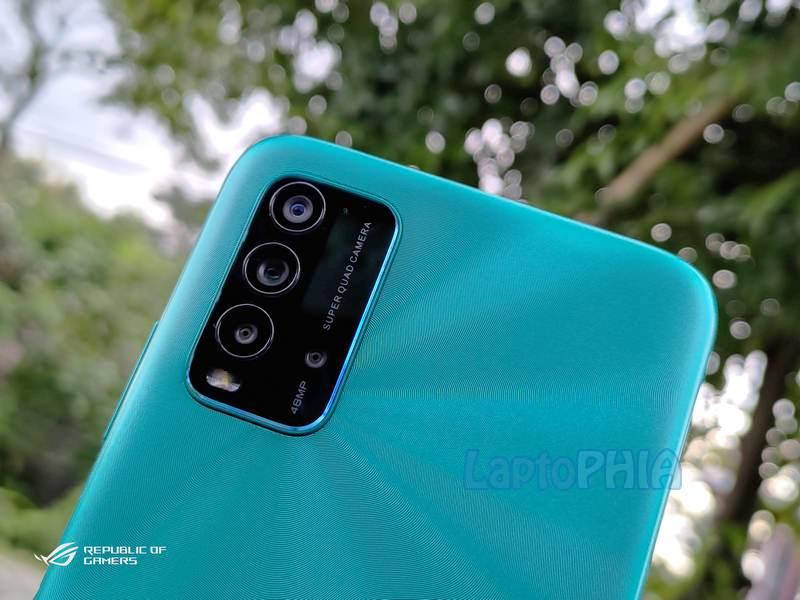Review Kamera Xiaomi Redmi 9T