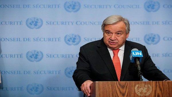 ONU lamenta fin de tratado nuclear (INF) entre EE.UU. y Rusia