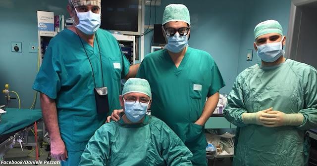 «Пересадка на Новый год и 700 часов ночной работы. Вот что значит быть хирургом»